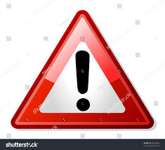 kangaroo images gallery exclamation mark red triangle shaped warning stock ilration rh shutterstock red triangle logo with a