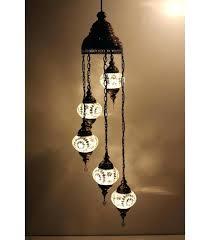turkish ceiling lights mosaic chandelier 5 tier turkey ceiling lights