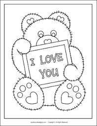 Unicorn coloring page valentine, crayon coloring card valentine, you color my world valentine, magical unicorn, kid valentine girl, v01. Valentine Coloring Pages Activities Printable Puzzles Valentine Coloring Pages Valentines Day Coloring Page Valentine Coloring
