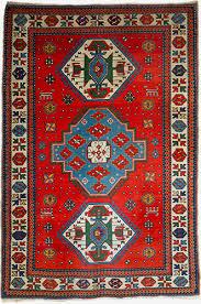 5 x7 caucasian kazak