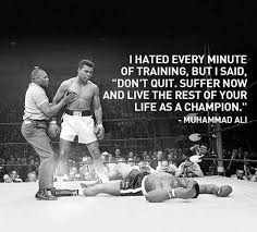 If Your Dreams Don T Scare You Quote Who Said Best of 24 Famous Motivational Muhammad Ali Champ Quotes And Sayings