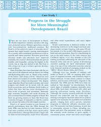 economic development todaro smith th edition  27chapter 1 introducing economic development a global perspective 5