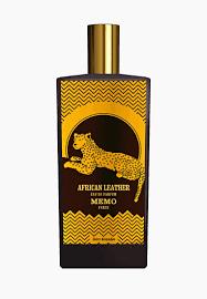 <b>Парфюмерная</b> вода <b>Memo African Leather</b> EDP 75 мл купить за ...
