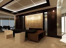 executive office design. modern executive office design