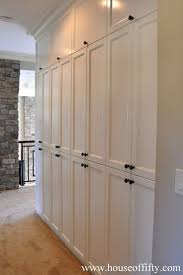 Best 25+ Built in storage ideas on Pinterest | Utility room ...