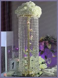crystal acrylic chandelier wedding table centerpiece with luxury chandelier centerpieces for weddings