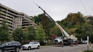 80 Ton Crossover 8000 Mobile Crane