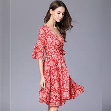 Summer Dress Patterns Cool Oem Vintage Casual Dress Latest Dress Patterns Ladies Korean Fashion