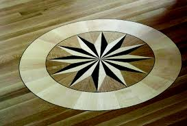 wood floor inlays. I Have Found Over The Years That A Great Way To Upsell Job Or Make Yourself Stand Out From Competition Is Add Custom Border, Medallion Inlay. Wood Floor Inlays