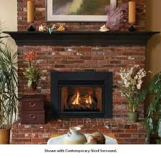 direct vent fireplace insert fresh 25 best ideas about gas fireplace inserts on