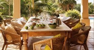 spanish style outdoor furniture. Fabulous Patio Ideas Emphasize Backyard Design Spanish Style Outdoor Furniture D