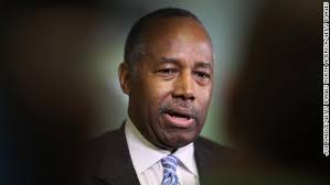 Ben Carson email shows he ordered $31K dining set