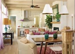 Open Concept Kitchen Living Room Floor Plans Decorate Small Open Concept Living Room Dining Room And Kitchen