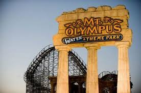 mt olympus water theme park all day pes wisconsin dells wi