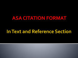 Ppt In Text And Reference Section Powerpoint Presentation Id3914294