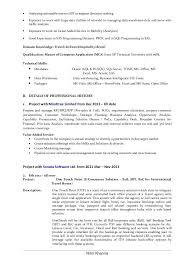 Data Analytics Cover Letter Programmer Analyst Cover Letter Sample Professional Resume