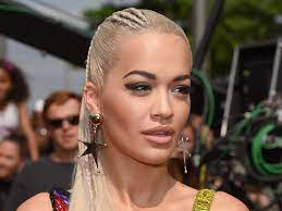 26 november 1990) is a british singer, songwriter and actress. Rita Ora Is Accused Of Blackfishing But We Ve Seen This From White Stars Before Glamour