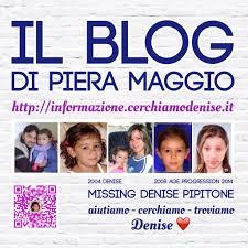 DENISE PIPITONE 👉 Missing since 01/09/2004 (@denisepipitone)