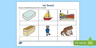 This helpful phonics worksheets bundle includes. Oa Sounds Worksheet Letters And Sounds Oa Sounds