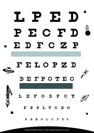 Rosenbaum Eye Image Of Eye Chart Collections Graph Examples