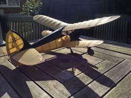 Vic Smeed Designs Love For Vic Smeed Designs Aeromodellers Forum