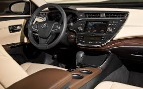 2013 Avalon Hybrid Is 25 Millionth Toyota Built In North America