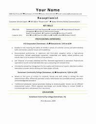 Medical Technologist Resume Sample Best Of Medical Assistant Sample