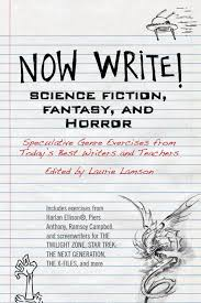 com other books stories i have an essay love between the species in now write science fiction fantasy and horror edited by laurie lamson
