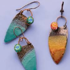 enameling jewelry the simple way in this free guide