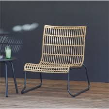 bamboo stacking chair at homebase co uk