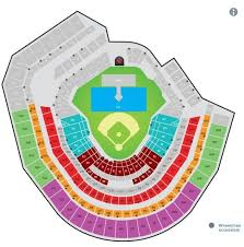 Ny Mets Virtual Seating Chart Citi Field Reveals The Seating Map For Bts Upcoming Concert