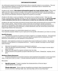 examples of informative essay madrat co examples of informative essay