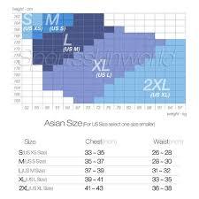 Tesla Compression Shirt Size Chart Amazon Com Tesla Mens Compression Base Layer Shirt Short