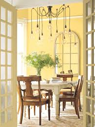 Yellow Paint For Kitchen Walls Golden Honey From Benjamin Moore On The Wall Sunny Yet Class The