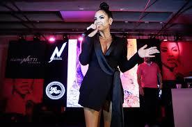 Latin Billboard Album Charts Natti Natasha Scores First Top Latin Albums Chart Top 10