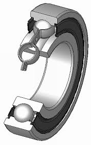Rolling Element Bearing Wikipedia
