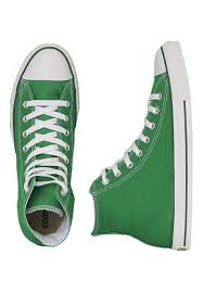 converse shoes green. converse - all star hi can celtic green shoes impericon.com worldwide s