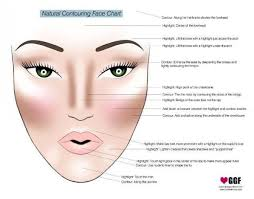 makeup tutorails makeup application chart how to put on eye makeup when you wear gles dfemale b e a u t y f a s h i o n l i f e sharonthemakeupartist