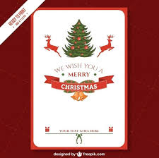 Free Xmas Postcards Templates Free Cards Templates Greeting Card