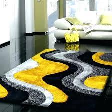 black rugs yellow gray area rug yellow gray area rugs yellow grey and black rug