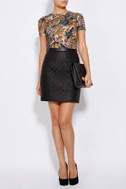 Jason wu Quilted Leather Skirt in Black | Lyst & Gallery Adamdwight.com