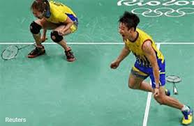 More news for malaysia badminton olympic » Olympics Badminton Malaysia Mixed Doubles Pair In Final The Edge Markets