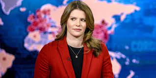 Kasie Hunt Announces Departure From ...