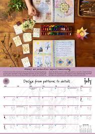 Phot Calendar 2020 Permaculture Calendar