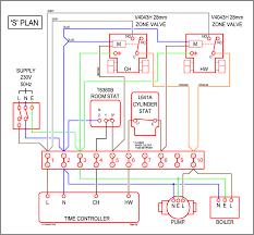 vaillant ecotec 831 combi on 2 zone heating system within plus vaillant ecotec plus 831 wiring diagram at Vaillant Ecotec Plus Wiring Diagram