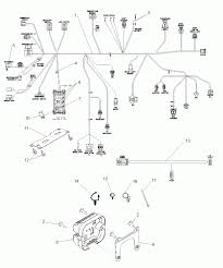 Polaris rzr s efi r10vh76abaoaqaw wire harness parts yamahaigear wiring diagram atv diagrams2003