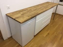 Einfache Küche Aus Ikea Möbel Holzlebens Webseite