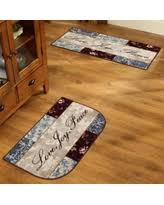 washable kitchen rugs. Sentiments Washable Kitchen Rug Rugs H