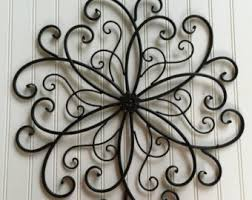 Art Decor Designs Black Metal Wall Art Decor Unique Metal Wall Art Headboard Living 100