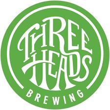 <b>Three Heads</b> Brewing